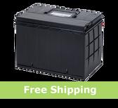 BCI Group 78 SLI S Terminal Automotive Battery, model 78-8