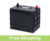 BCI Group 24 SLI Automotive Battery, model 24