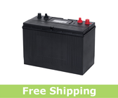 BCI Group 31 SLI Deep Cycle Marine Battery, model DC31-9