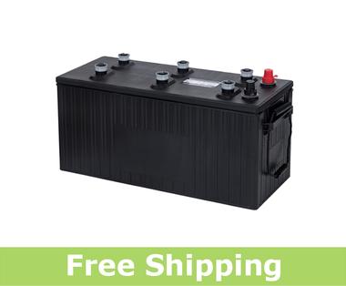 BCI Group 4D SLI Commercial 4D-10 Battery