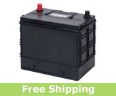 BCI Group 24R SLI Automotive Battery, model 24R-7