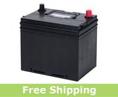 BCI Group 25 SLI Automotive Battery, model 25-6