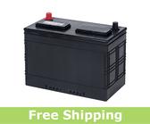BCI Group 27R SLI Automotive Battery, model 27R-7