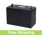 BCI Group 31 SLI Commercial Battery, model 31-10