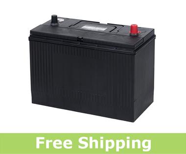 BCI Group 31 SLI Commercial Battery, model 31-9