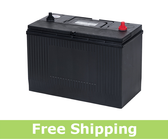 BCI Group 31 SLI Commercial Battery, model 31T-9