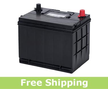 BCI Group 86 SLI Automotive Battery, model 86-5