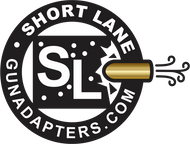 Short Lane Sticker
