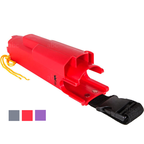 Hip Bucket - Abc - SEMI-Detachable Loop - Choose Color