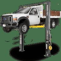BendPak XPR-10XLS 10,000 Capacity / Symmetric / Adjustable Width / Screw Pads / HIGH RISE