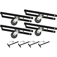 BendPak Portable Wheel Kit - Fits HD-7 and HD-9 series Lifts