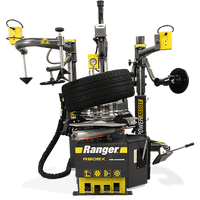 "Ranger R80EX (5140139) Tilt Back / Dual-Tower Assist / 34"" Clamping Capacity"