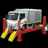 AMGO PRO-18A 18,000 lbs. Capacity Alignment 4 Post Auto Lift