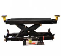 AMGO RJ-10A 10,000 lbs. Capacity Rolling Bridge Jack