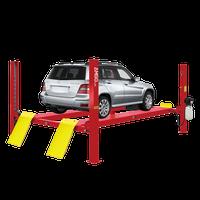 AMGO PRO-12 12,000 lbs. Capacity 4 Post Auto Lift