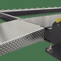 "BendPak 36"" Aluminum Ramp Kit for 4-Post Lift (Fits HD-7 and HD-9 series)"