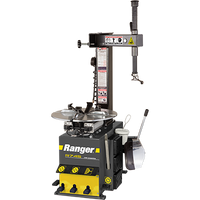 "Ranger R745  RimGuard™ 21"" Capacity Perfect-No-Frills  Entry-Level Tire Changer"