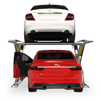 BendPak AutoStacker  A6S-OPT1G Car Parking Lift Platform/Extra Wide
