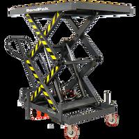 BendPak SL24EVT (5175423) EV Battery Pack And Powertrain Lifting System / Portable / Scissors / Full-Rise