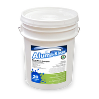 Soap-20-lbs 20-lb. Aluma-Klean Soap Bucket