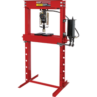 Ranger RP-20HD 20-Ton Commercial-Grade Hydraulic Shop Press
