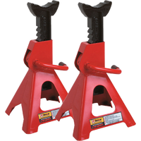 Ranger RJS-3T 3-Ton Heavy-Duty Jack Stands / Set of 2