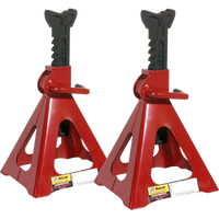 Ranger RJS-12T 12-Ton Heavy-Duty Jack Stands / Set of 2