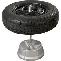 RWS-1B Bubble Wheel Balancer