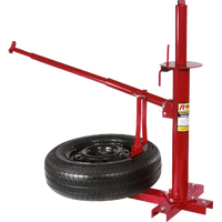 Ranger RWS-3TC Manual Tire Changer