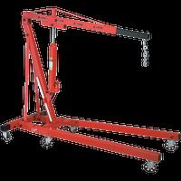 RSC-2TF 2-Ton Folding Shop Crane