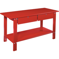 Ranger RWB-2D 2-Drawer Heavy-Duty Work Bench