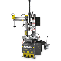 "Ranger R980AT  RimGuard™ 50"" Capacity Swing-Arm & Single Power Assist"