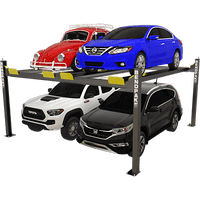 BendPak HD-9SW 9,000-lb. Capacity Super Wide Car Lift