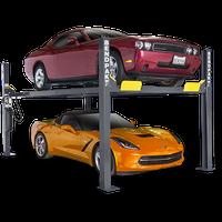 BendPak 4 Post Car Lift 9,000-lb. Capacity HD-9