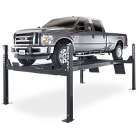BendPak HDS-14X 4 Post 14,000 lb Lift 5175173