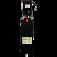Ranger E37K3H2 AC Electric / Hydraulic Power Unit - 8.5 Gallon Reservoir