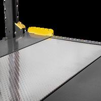 BendPak  Aluminum Solid Deck (Pair) fits HD-9 series Wide Runway Setting
