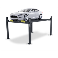 BendPak HD-9AE Alignment Lift 9000LB