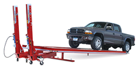 Star-a-Liner Cheetah 24' Three Tower Frame Machine with Hydraulics