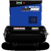 BendPak RS7580H‐603 7.5 HP Rotary‐Screw Air Compressor