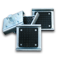 BendPak Frame Cradle Pad 5215506 - 35mm PIN (Priced per Piece)