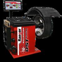 Ranger DST642D 2-D Quick-Touch™ Wheel Balancer with 36mm Shaft