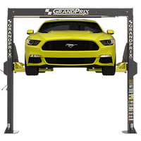 BendPak GrandPrix GP-7LC Low Ceiling - Height 118.5""
