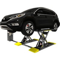 BendPak MDS-6LP Mid-Rise Scissor Car Lift