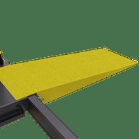 """BendPak Steel Ramps SKU# 5210055  48"""" Steel Approach Ramps / Pair"""