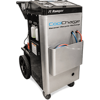 Ranger Cool Charge AC-134A R-134A Recovery, Recycling Recharging Machine
