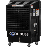 Ranger CB-30H Portable Evaporative Air Cooler (220V 1-Ph)
