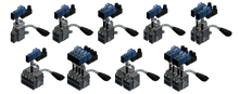 Replacement for Nordson® 126434,  Hot Melt Gun