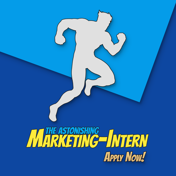 Digital Marketing Avenegers - Earths Mightiest Digital Marketers Require: The Incredible marketing executive - Apply Now