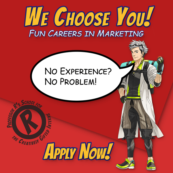 Digital Marketing Avenegers - Earths Mightiest Digital Marketers Require: The Amazing marketing assistant - Apply Now